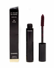 CHANEL LE VOLUME DE CHANEL PLUM RED LENGTHENING MASCARA 30 PRUNE - NEW IN BOX
