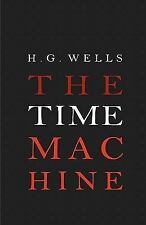 The Time Machine by H. G. Wells (2011, Paperback)