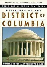 Buildings of the District of Columbia (Buildings of the United States), Lee, Ant