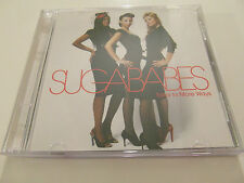 Sugababes - Taller In More Ways (Album CD 2006) Used Very Good