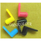 10 rubber plugs plug for HP Canon Lexmark Brother printer ink cartridge