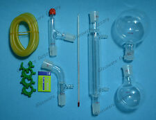 500ml,24/29,Distillation Apparatus,Laboratory Glassware Kit,lab glassware set