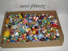 Figurenpaket Konvolut 100 verschiedene Ü-Ei Figuren bunt gemischt 100% Original