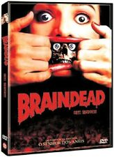 Dead Alive / Braindead (Peter Jackson, 1992) DVD, NEW