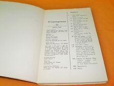 il contemporaneo 22 febbraio 1960 vedi indice da foto