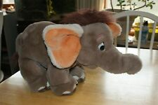 DISNEY STORE Plush JUNGLE BOOK Hathi BABY ELEPHANT Stuffed Animal