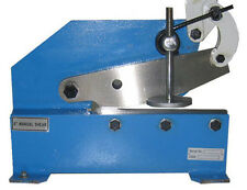"8"" Hand Shear Sheet Metal Steel Cutting Cutter Fabrication *FREE SHIPPING*"