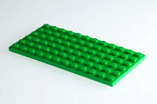 LEGO Loose Parts - Plate 6 x 12 - Green (1pc)