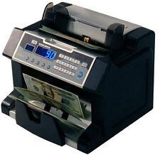 Royal Sovereign RBC3100 Digital Cash Counter - 300 Bill Capacity - Counts 1200