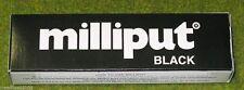 Milliput BLACK  PUTTY, FILLER Model Tools