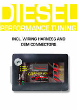 DIGITAL Power Box CRplus Chiptuning Diesel Tuning for Ford Transit Connect TDCI