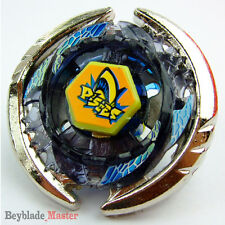 Beyblade Single Metal Fusion Fight masters THERMAL PISCES T125ES BB57 NEW Rare!!