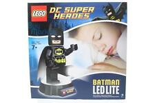 LEGO DC Super Heroes Batman Mini Figure LED Night Lite Light Torch Children Toys