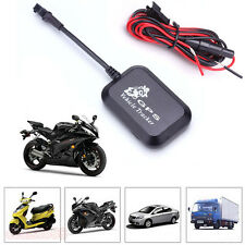 Mini Vehicle Motorcycle Bike Car GSM/GPRS/GPS Tracker Real Time Monitor Tracking