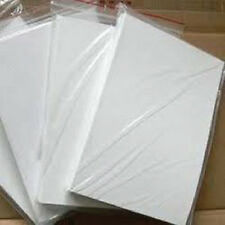 "Inkjet Transfer paper 50 Sheets / 11"" X 17""  (for DARK Garments)"