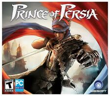 Prince of Persia (PC) BRAND NEW! FACTORY SEALED !! SAME DAY 1ST CLASS SHIPPING!!