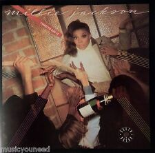 Millie Jackson - I Had to Say It (CD 1993 Ace (UK)) Made by PDO CDSEWM 086 VG++