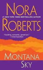 Montana Sky, Roberts, Nora, Good Book