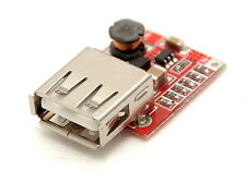 DC/DC Converter Step Up Boost Module 3V To 5V 1A USB Charger For MP3 - AZ, USA