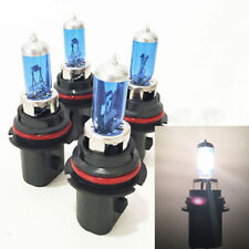 2 Pcs 9007-HB5 White 100/80W Xenon Halogen Headlight Bulb #Gd5 Hi/Lo Beam