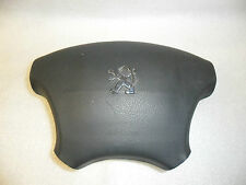Airbag volant Peugeot 607 96445890ZD (2711)