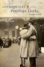 Consequences Lively, Penelope Hardcover