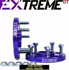 EXTREME DT Hub-Centric 15mm/20mm Wheel Spacers for KIA Picanto (All New Morning)