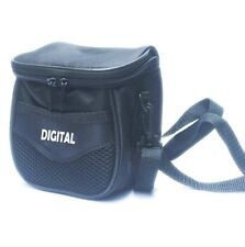Canvas Camera Case Bag for Cannon can filter DC & DV & DSLR Camcorder Case