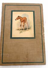 1945 THE RED PONY John Steinbeck FIRST ILLUSTRATED EDITION Wesley Dennis VIKING