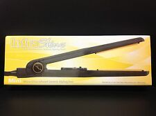 "INFRASHINE CLASSIC 1/2"" SMALL FLAT IRON (AUTHENTIC)"