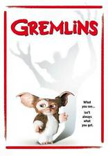 "GREMLINS Movie Poster [Licensed-NEW-USA] 27x40"" Theater Size (Gizmo)"