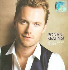 Songs for My Mother by Ronan Keating     ***NEW SEALED***