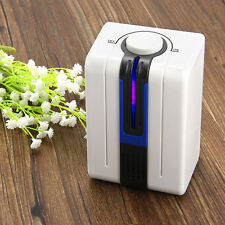 Purificateur Air Ioniseur Freshener Humidificateur LED Diffuseur Carbone Filtre