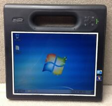 "MOTION F5V Win 7 Pro Core i3-380U 1.33GHz 2Gb 160Gb 10.4"" Rugged Tablet PC"