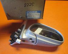 original Mazda 626 (GE) GA7D-69-120C-J3,Spiegel Aussenspiegel