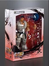 NEW Square Enix Street Fighter IV Play Arts Kai Ryu Action Figure 9'' A75R