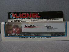 Lionel Roadrailer Tractor & Trailer  #6-12833   ~New in Box~