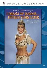 I DREAM OF JEANNIE - 15 YEARS LATER -  Region Free DVD - Sealed