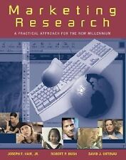 Marketing Research with SPSS Package