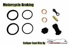 Honda XL125V Varadero XL125 V1-VA 2001-2010 front brake caliper seal repair kit