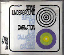 BUFFALO TOM-GOING UNDERGROUND CD MAXI SINGLE