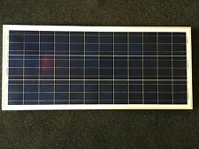 90 Watt Solar Panel - New - Battery Charger Off Grid RV Boat