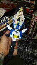 Transformers Armada Role Play Sword - Star Saber w Battle Clashing Sound 2002