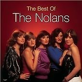 The Nolans : The Best Of CD (2009)