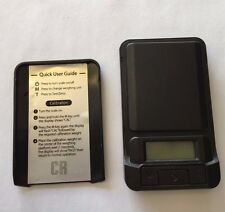 Digital Scale 21.16x0.01 oz Jewelry Gold Silver Coin Pocket Size free battery in