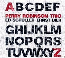 Robinson,Perry Trio - From A to Z (OVP)