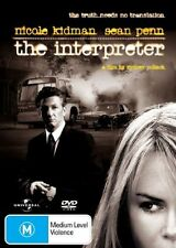 The Interpreter (DVD, 2005)WILL COMBINED POSTAGE ASK FOR INVOICE