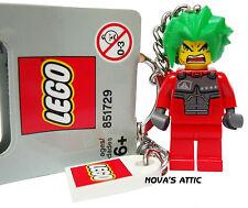 LEGO EXO FORCE Takeshi Llavero Llavero Nuevo