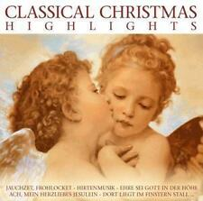Various Artists - Classical Christmas Highlights - CD