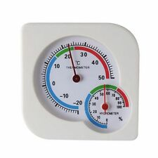 Baby House Hygrometer Wet Thermometers Humidity Temperature Meter Thermometer